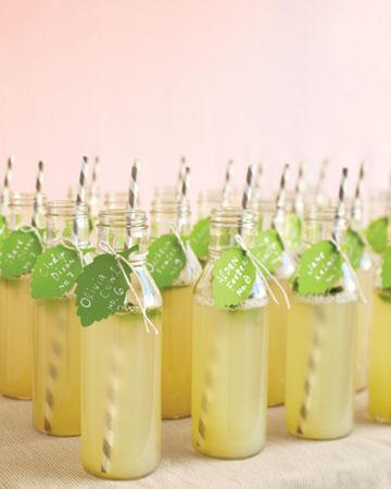 Refreshing Escort Drinks