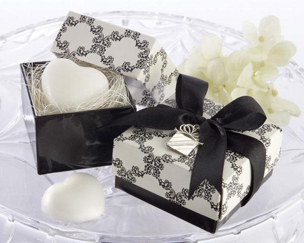 Sweet Heart Heart Shaped Scented Soap