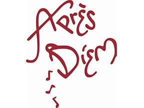 apresdiem.com make your reservations here! $25 Menu