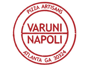 varuni.us $25 Menu