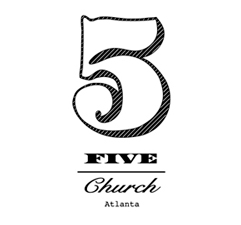 5CHURCH.COM Make your reservations here! $35 Menu
