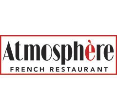 atmospherebistro.com make your reservations here! $25 menu