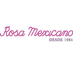 rosamexicano.com make your reservations here! $25 menu
