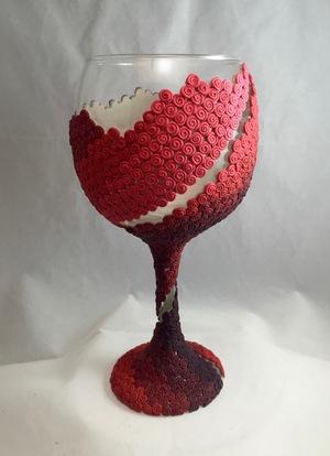 handcrafted artisan gobletjpg
