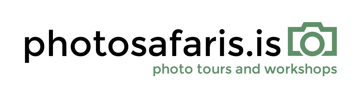 PhotoSafaris.is – Specialising in photo tours and workshops in Iceland