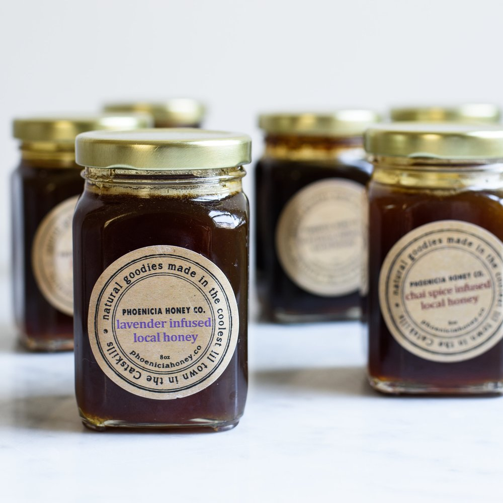 PHOENICIA HONEY CO.