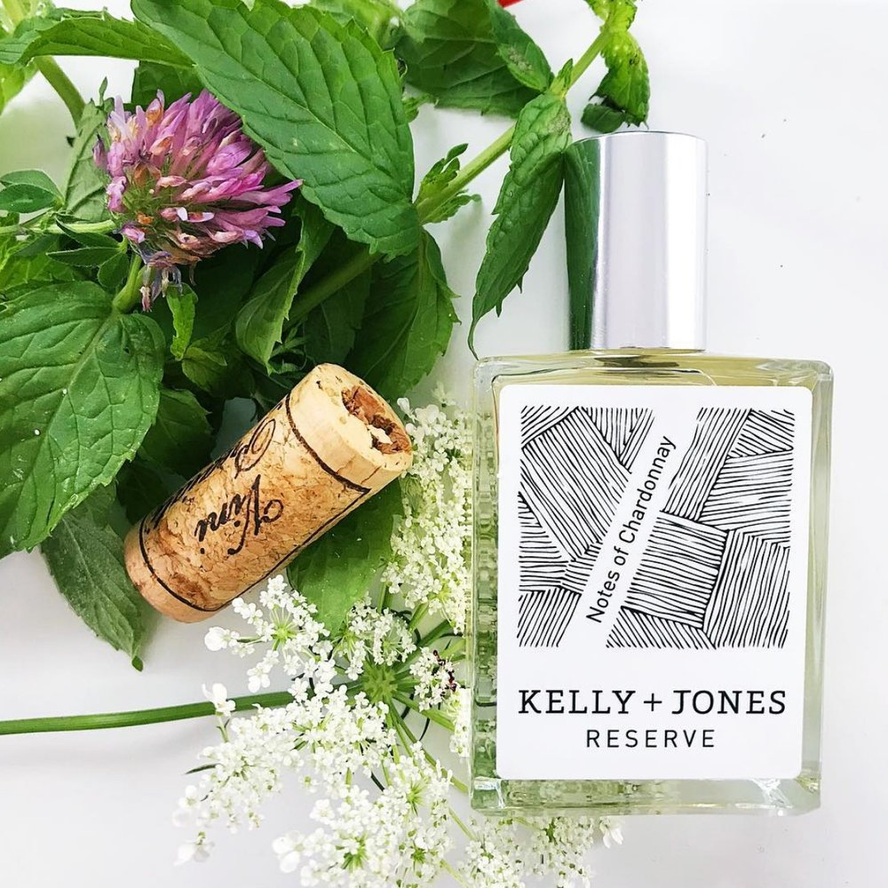 KELLY+JONES