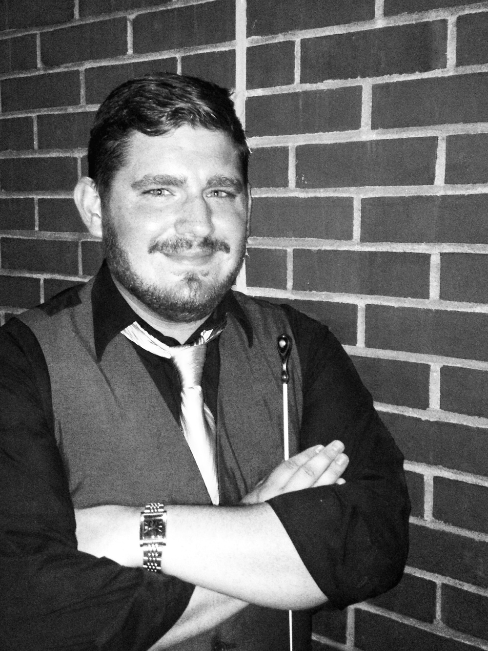 Jeffery Smith - Education Director