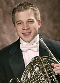 Kyle Hoyt - French Horn