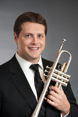 Christopher Stingle - Trumpet