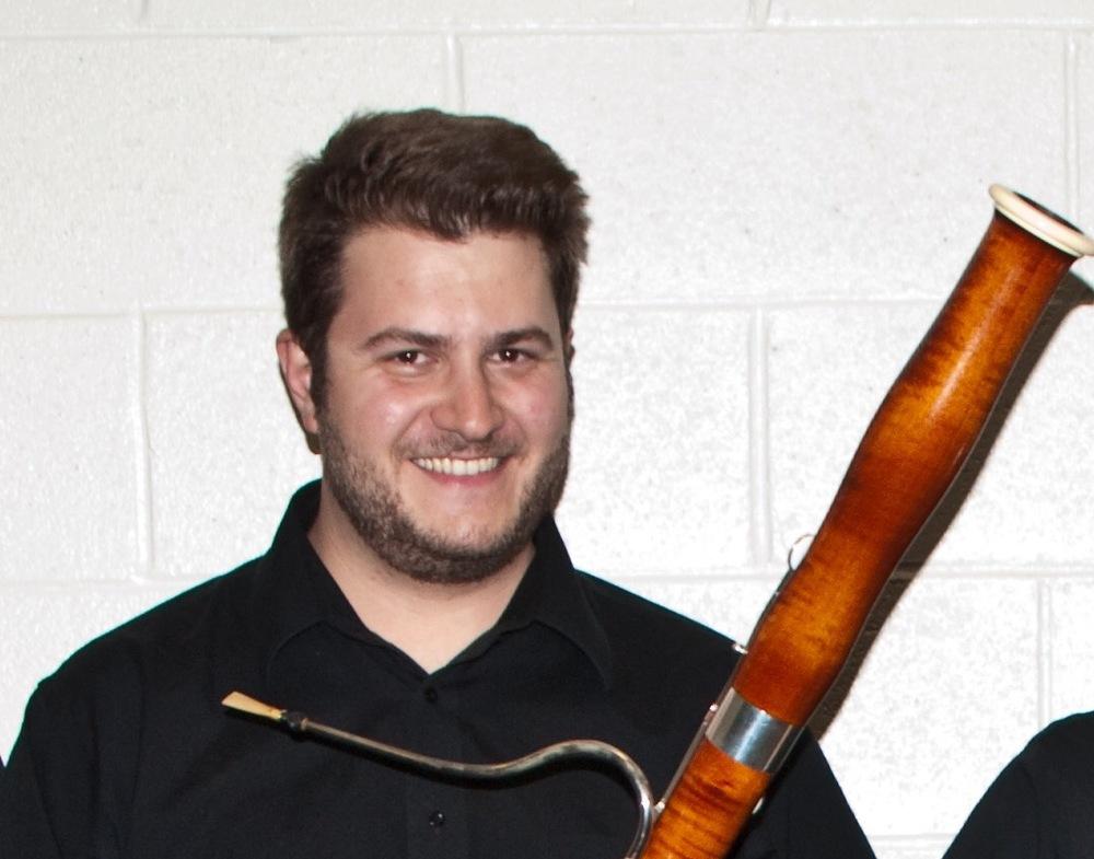 John DiSanto - Bassoon