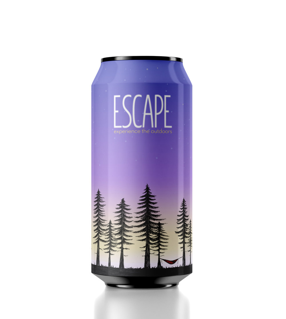 The Escape IPA