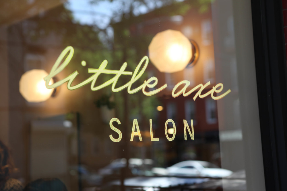 Little Axe Salon