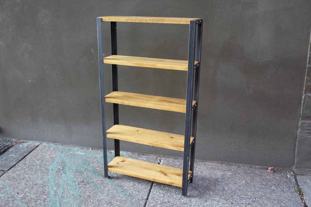Americana Bookcase 5 Shelves