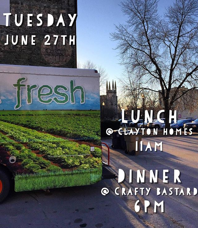 Happy Tuesday! Perfect day for a picnic lunch and dinner on the patio. #healthyhappyknoxville #veggies #brew #patiolife #planttastic #outside