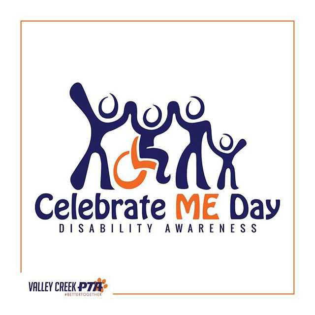 Join us Thursday for Celebrate Me Day! We need volunteers! Link in profile to sign up! More details coming!