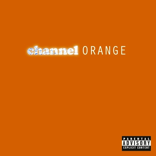 Frank Ocean: Channel Orange