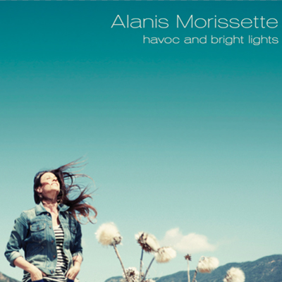 Alanis Morissette: Havoc And Bright Lights