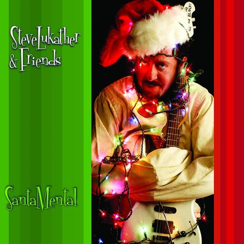 Steve Lukather: SantaMental