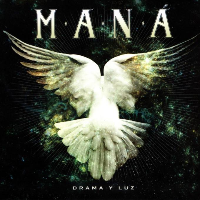 Maná: Drama Y Luz