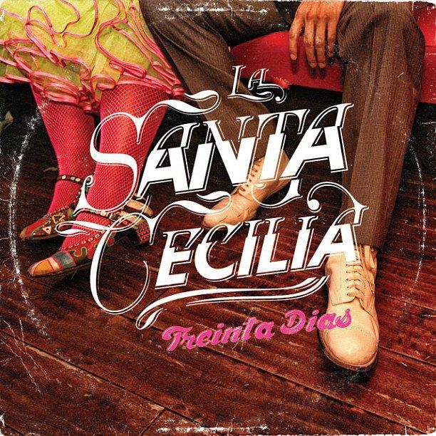 La Santa Cecilia: Treinta Dias    (featuring Elvis Costello)