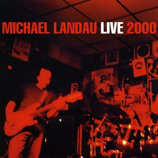 Michael Landau Trio +