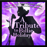 Tribute to Billie Holiday: w/ various artists; arranger/pianist (Patti Austin, Shelby Lynne, Dave Koz, Babyface, Boz Scaggs, etc.)