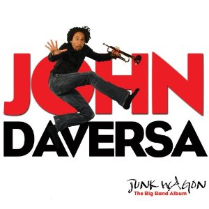 John Daversa Big Band: Junk Wagon