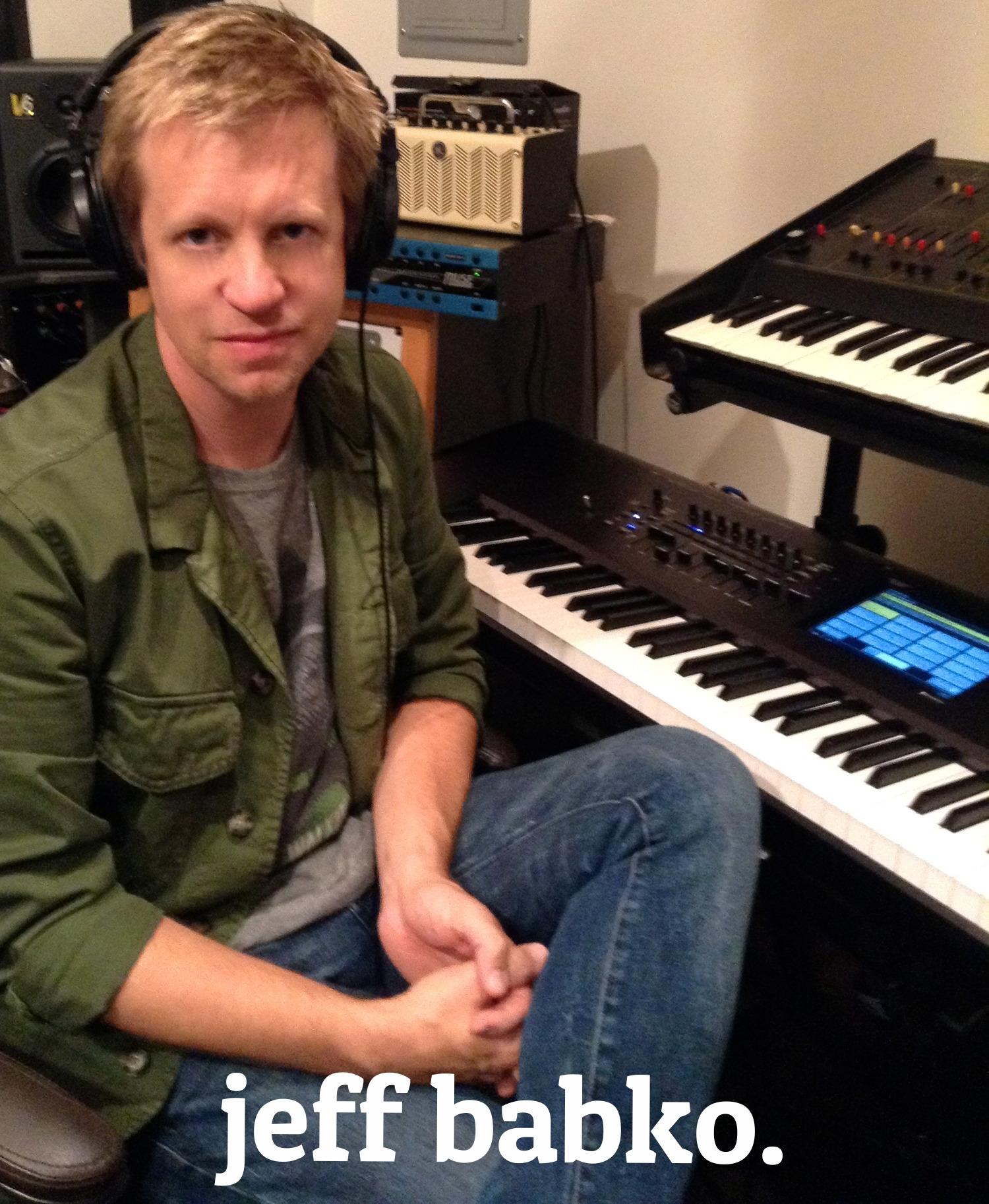fusion keyboard players