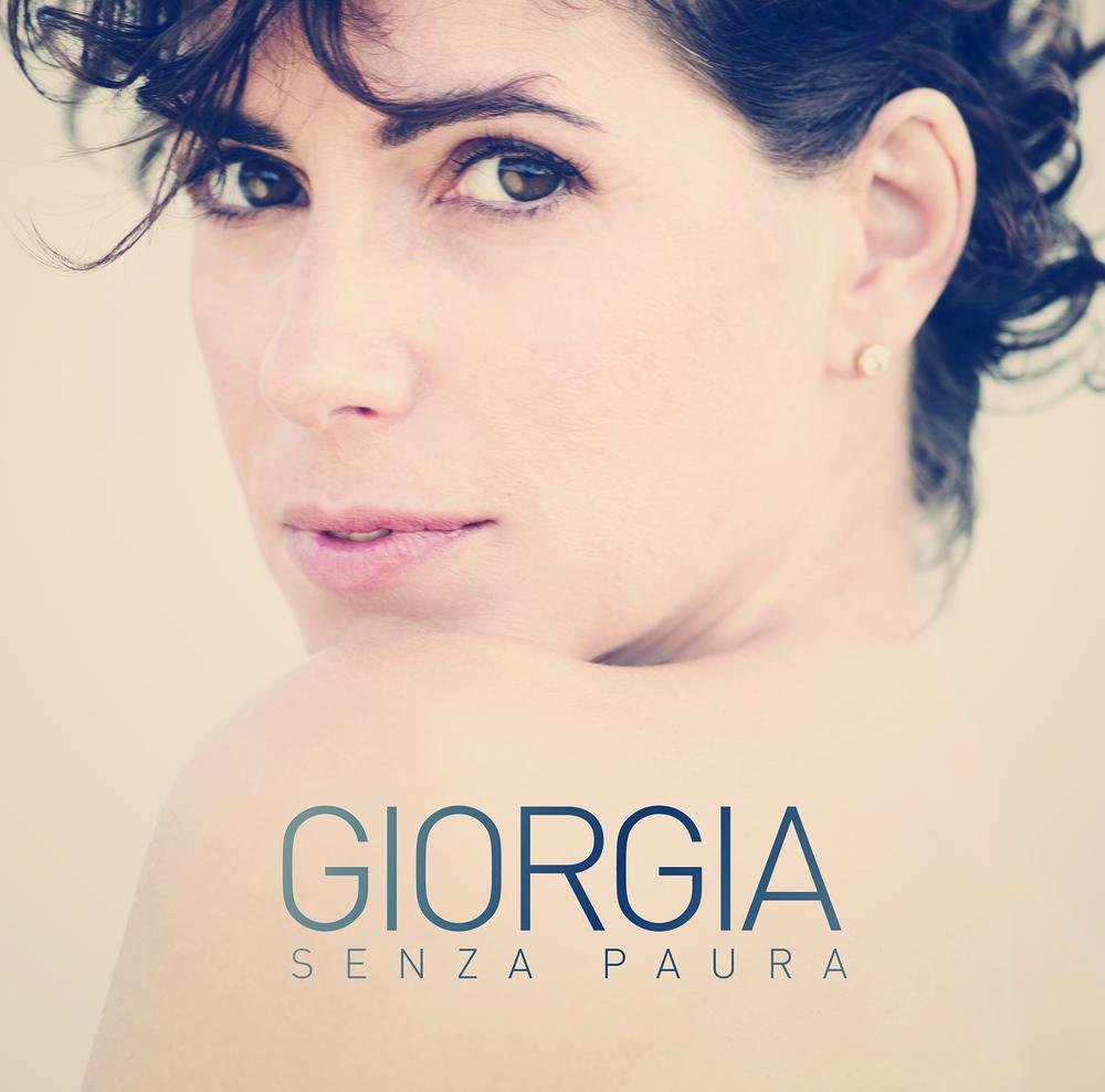 Giorgia: Senza Paura (prod: Michele Canova)