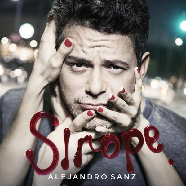 Alejandro Sanz: Sirope