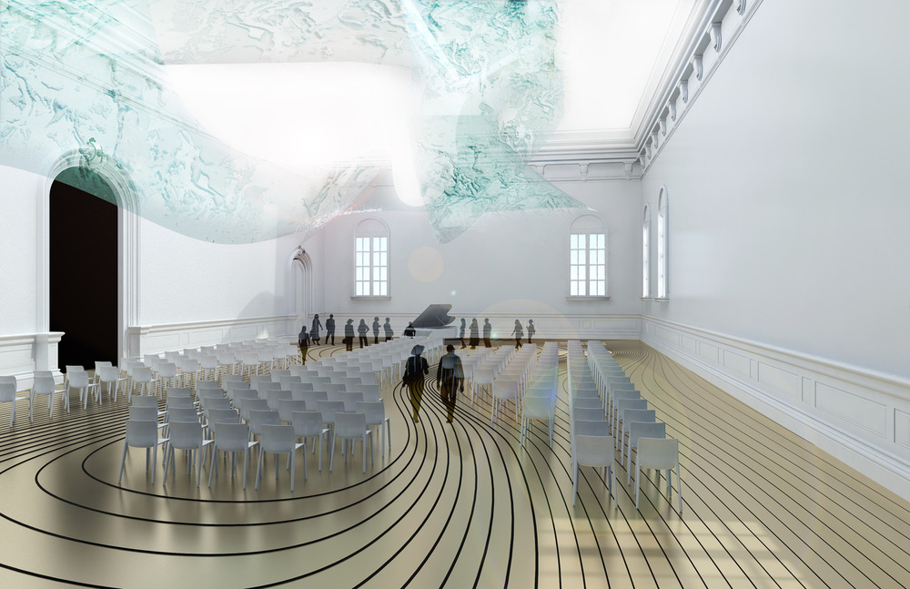 """2013 """"The Light Wave"""" Proposal"""