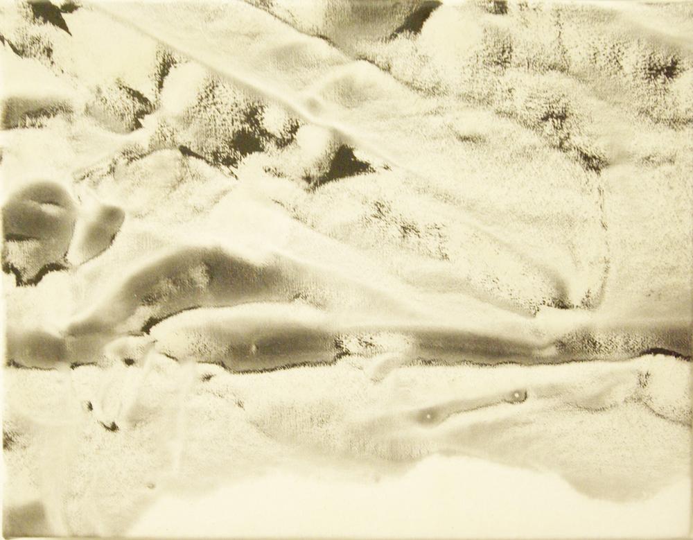 RH36 Oil on canvas. Dimension: 14 x 18 cm
