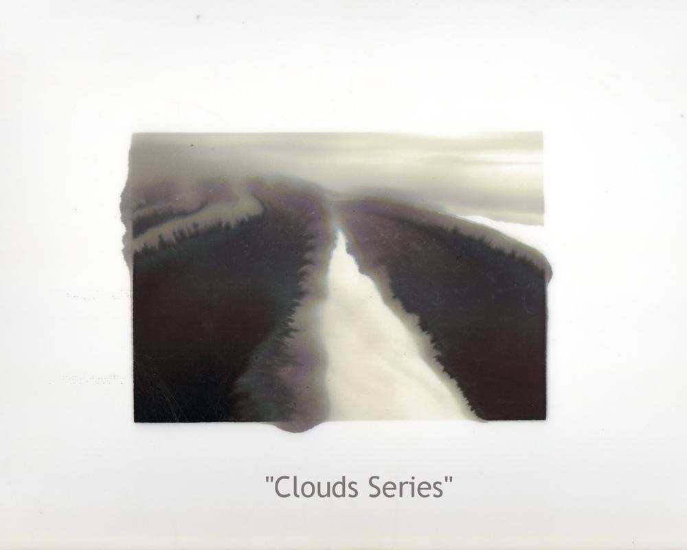 """""""Clouds Series"""""""