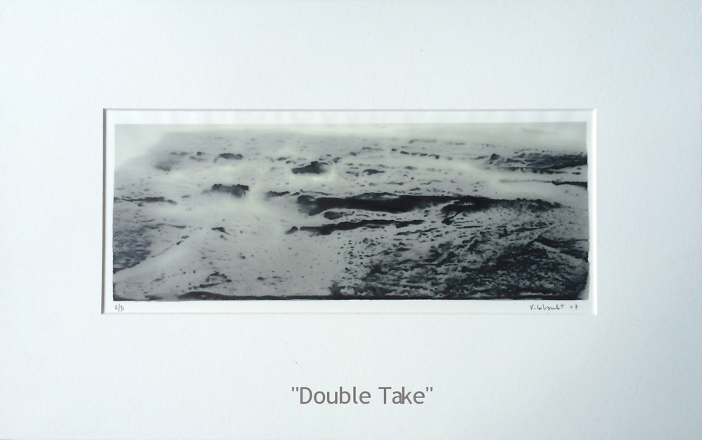 """Double Take"""