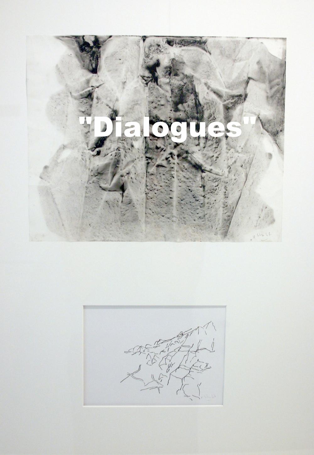 """""""Dialogues"""""""