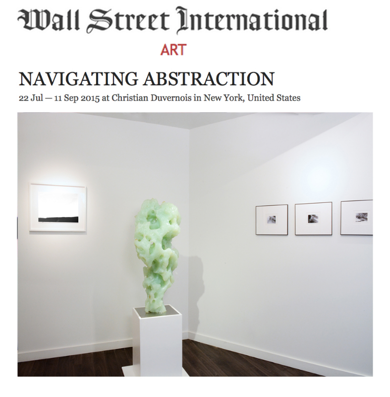 Wall Street International review