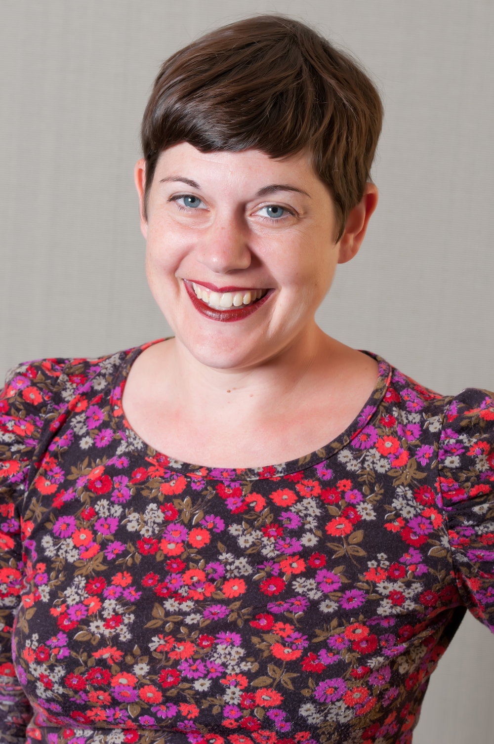 Jessie Starbuck is an art teacher at Battle High School.   JStarbuck@CPSk12.org  573-214-3300