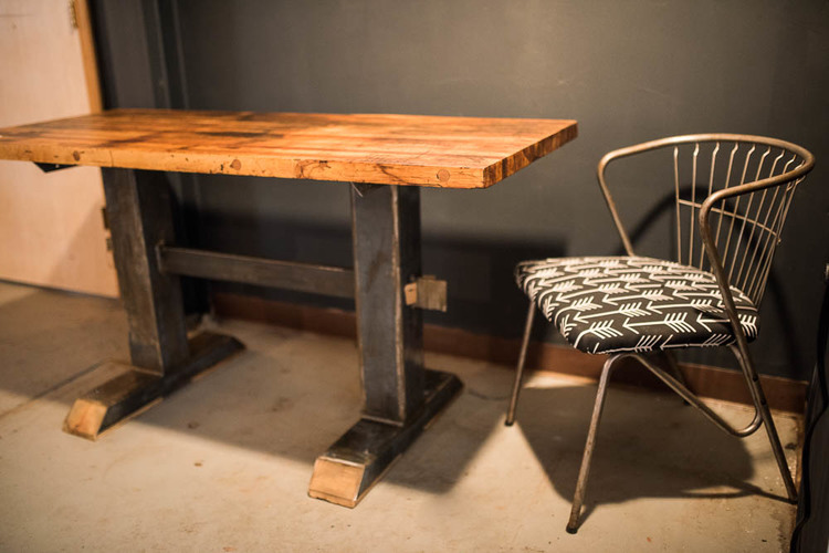 Metal Trestle Table.jpg