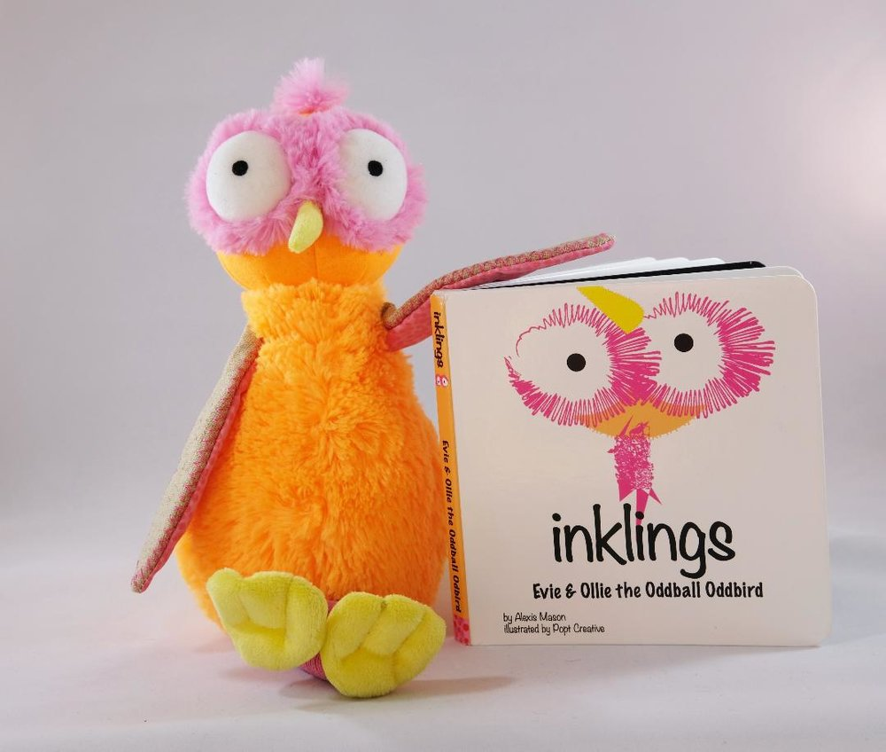 Inklings Ollie and infant novel.jpg