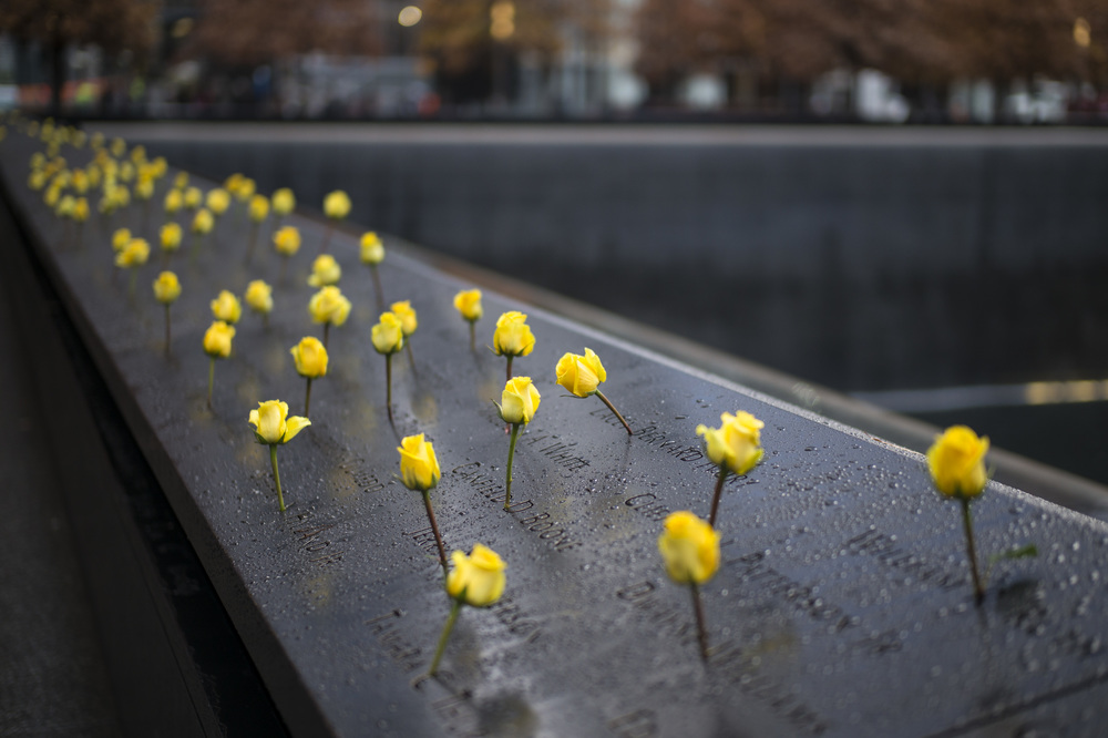 Photo: Courtesy of 9/11 Memorial