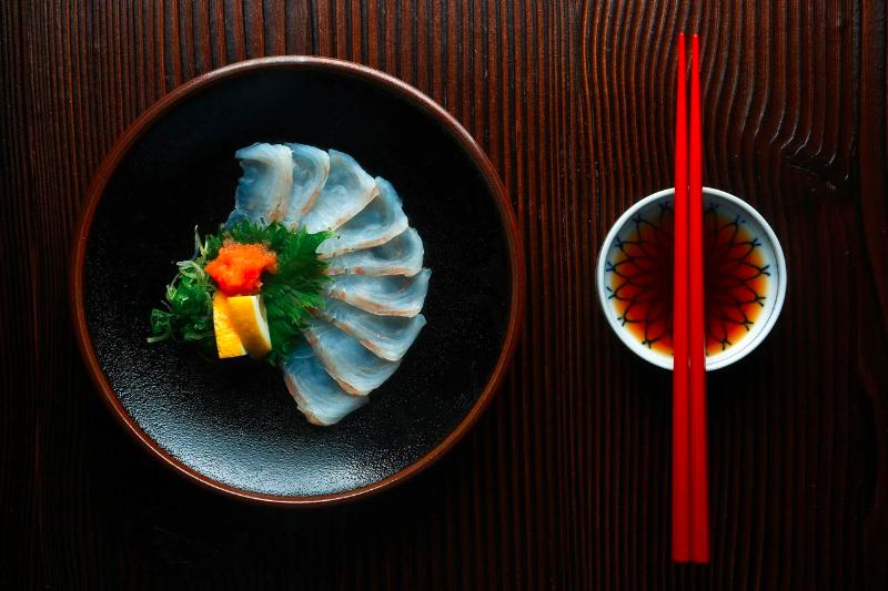 Image Credit: Sushi Ganso
