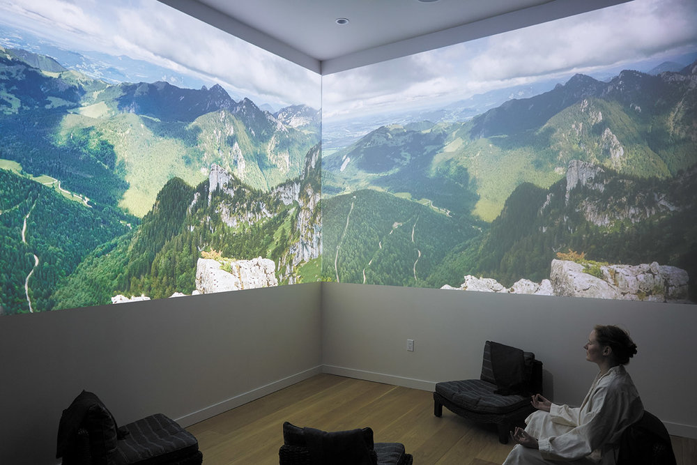 Naturopathica Sensory Room