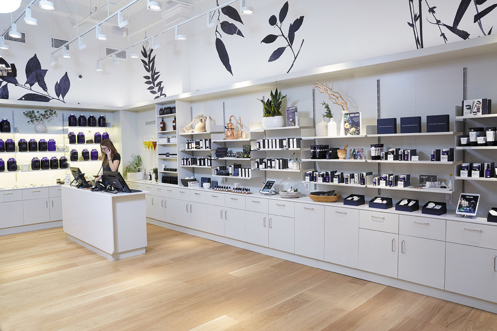 Naturopathica Store