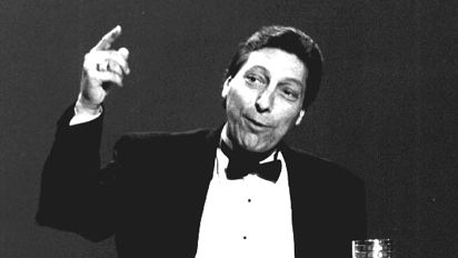 Jimmy V's famous 1993 ESPY speech
