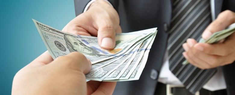cash boot in 1031 exchange