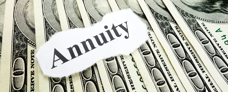 annuity & deferred sales trust