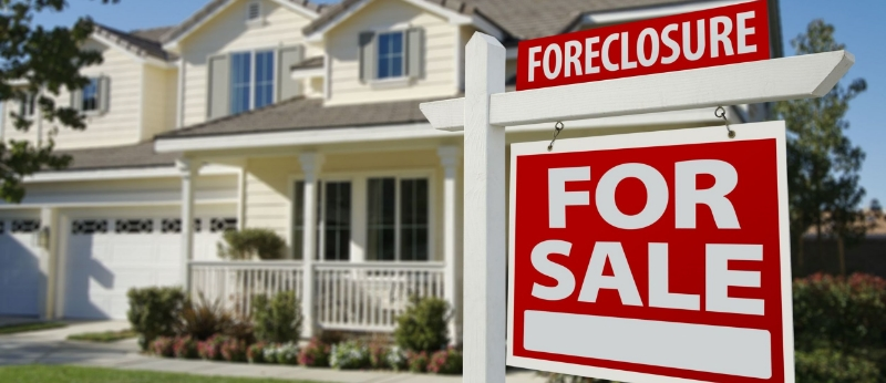 foreclosures and 1031 exchanges