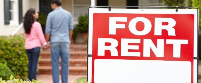 1031 rental property