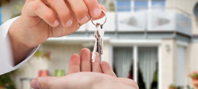 receive identified replacement properties